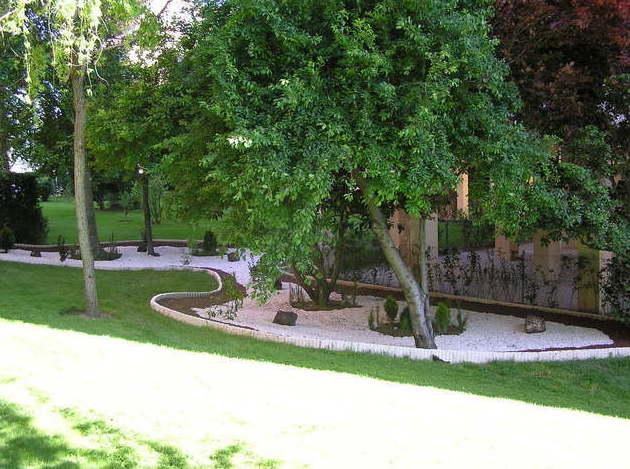 Foto 2 de Diseño y mantenimiento de jardines en  | Jardinería Naranjo