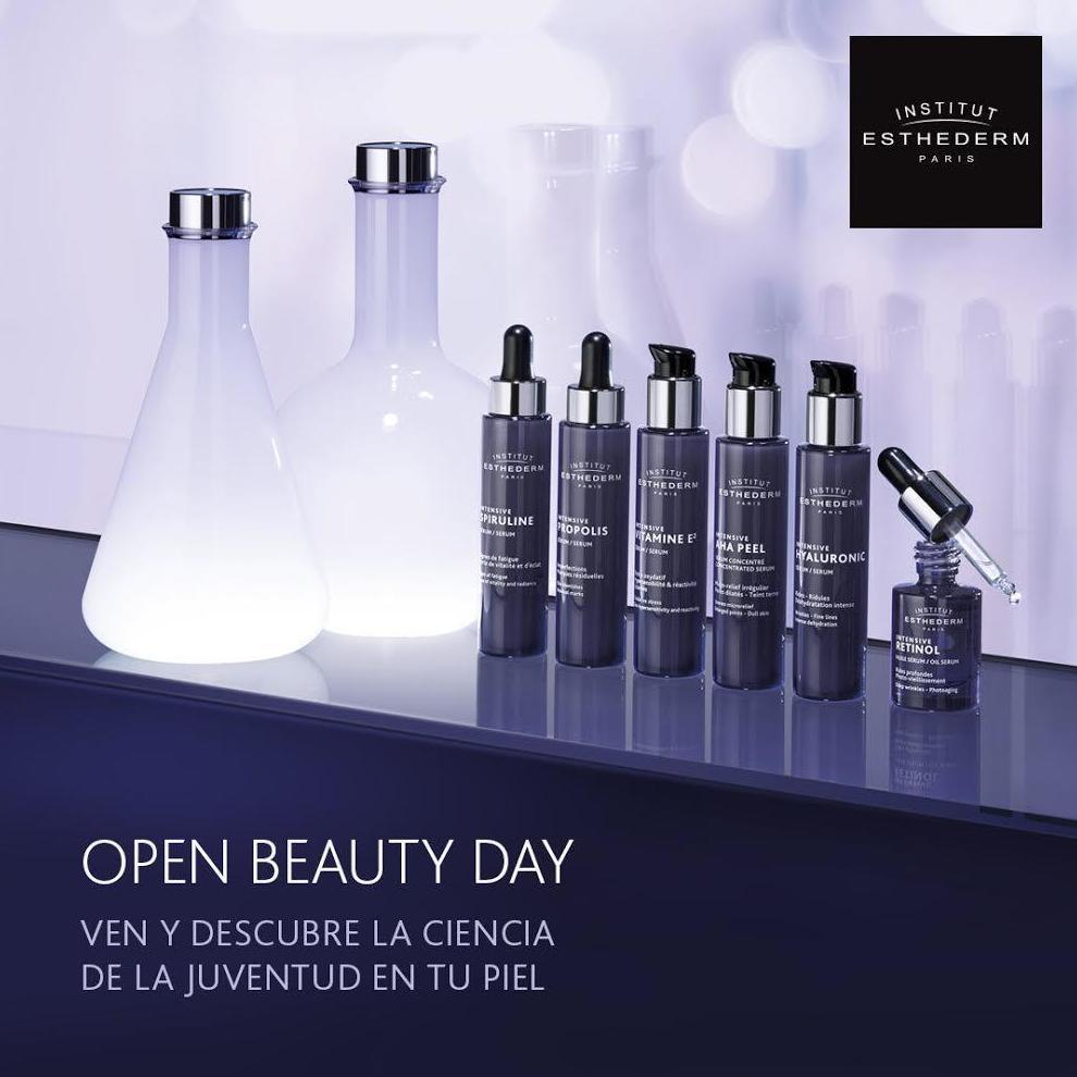 III open  Beauty Day  En Herencia Ciudad Real