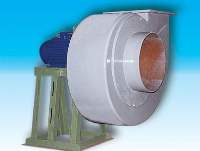 Sistemas de ventilación industrial en Granada