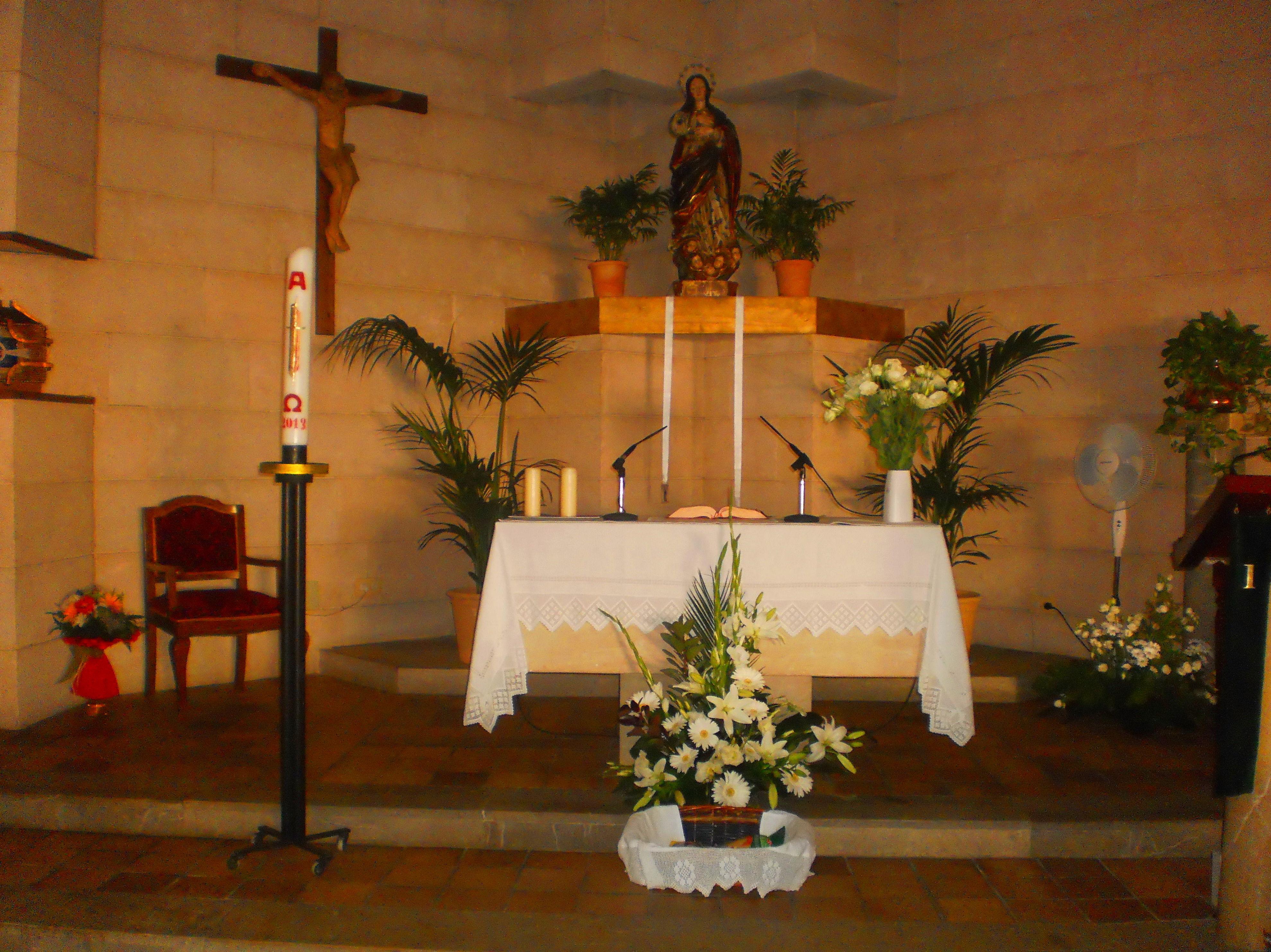 Iglesia de Cala Millor
