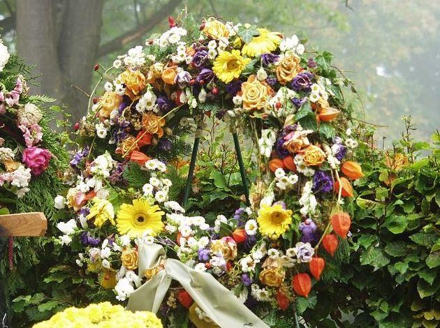 Plantas decorativas, coronas.. Servicio de envío a domicilio