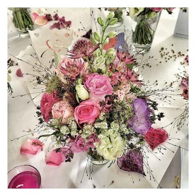 Arreglos florales: Productos y servicios de Floristeria rosella