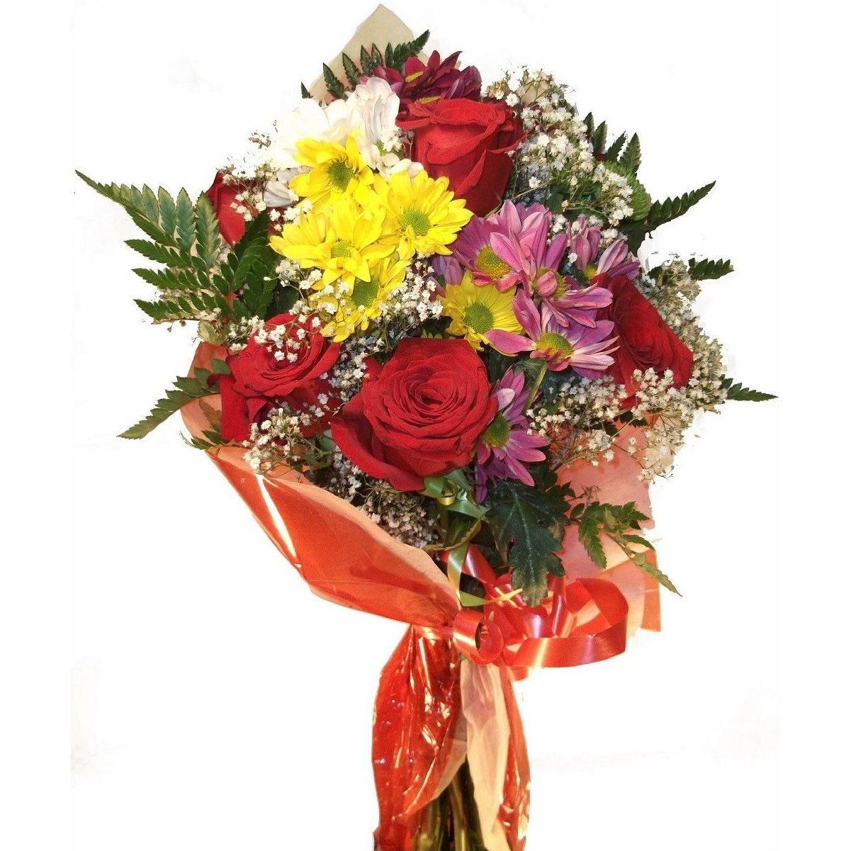 Ramos flores: Productos y servicios de Floristería Rosella