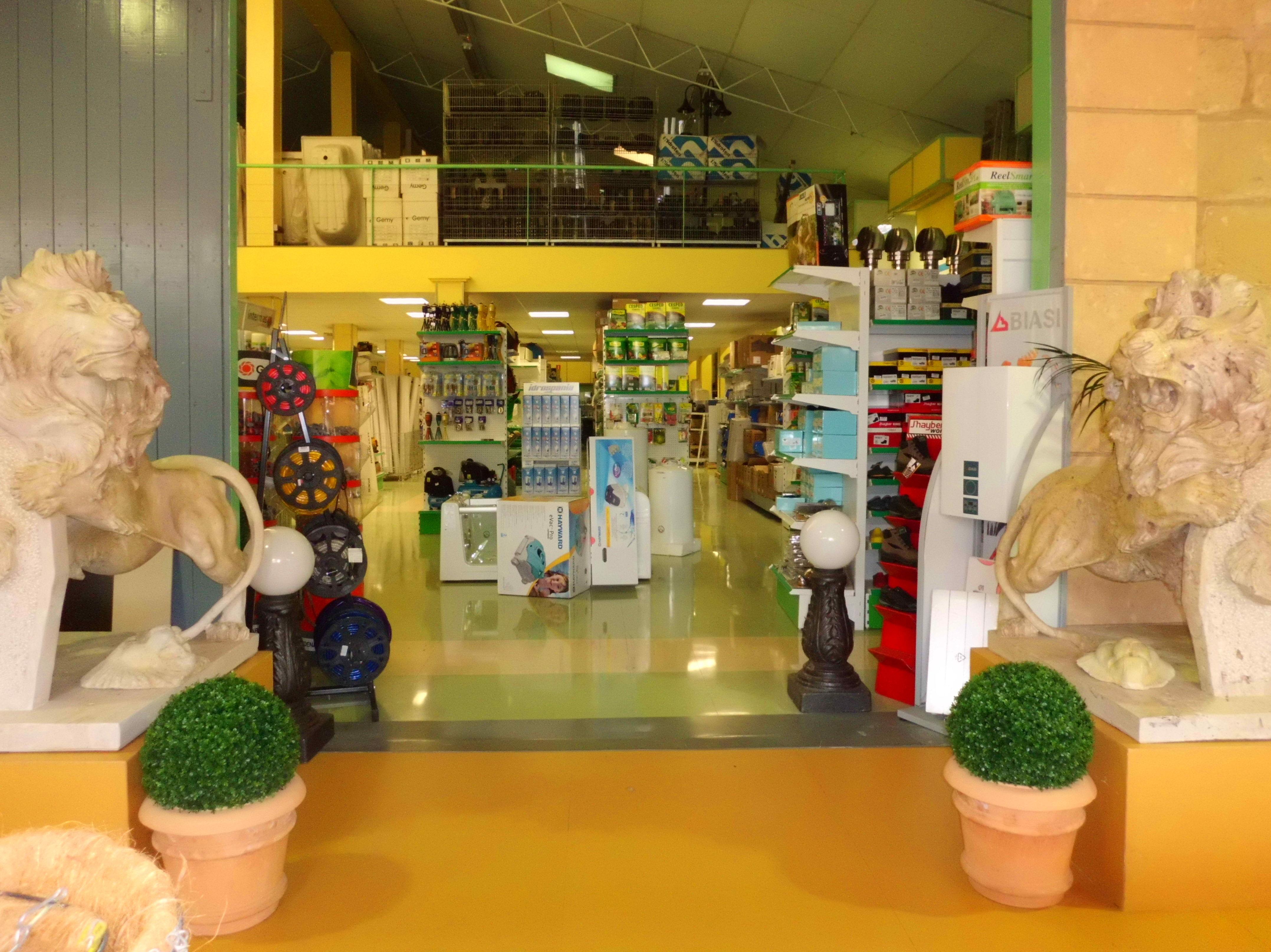 Foto 7 de Fabricación y venta de tuberías en Palma | Tubosa
