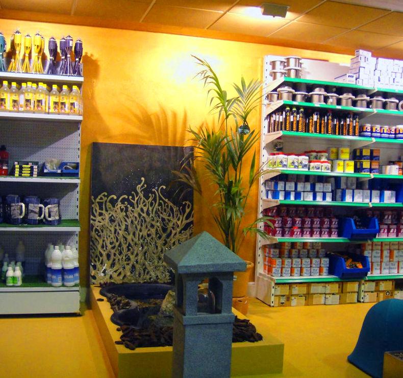 Foto 4 de Fabricación y venta de tuberías en Palma | Tubosa