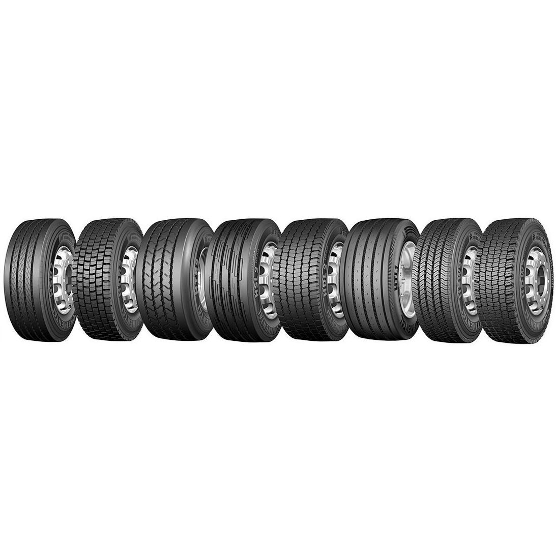 Neumáticos : Servicios  de Brooklyn Car Service