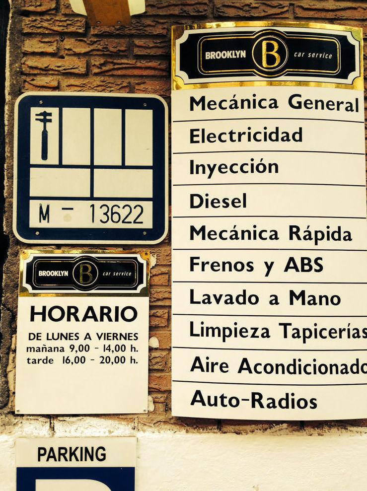 Mecánica del automóvil con la mejor relación calidad precio