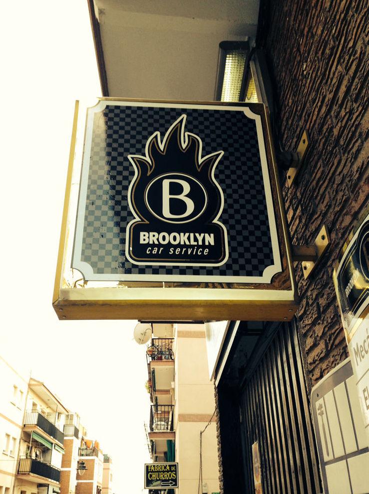 Brooklyn Car Service, su taller de confianza en Alcobendas
