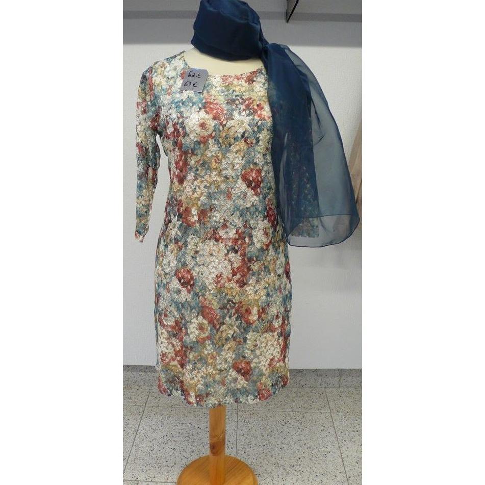Vestido de Moda: Ropa Mujer-Hombre de Seisu