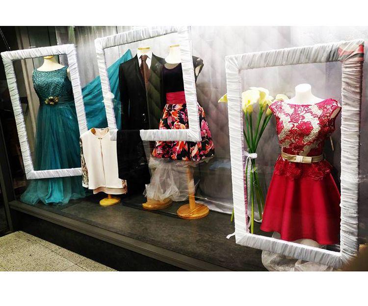 Foto 139 de Tiendas de ropa en Figueras | Seisu