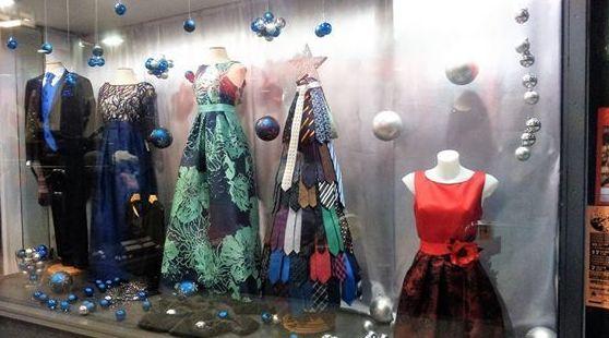 Vestidos de fiesta Figueres