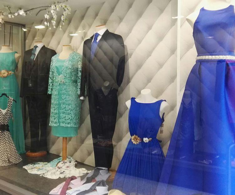 Foto 136 de Tiendas de ropa en Figueras | Seisu