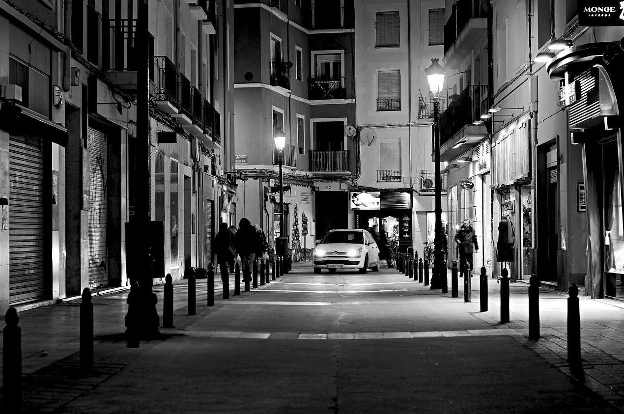 Mantenimiento de comunidades de vecinos Zaragoza