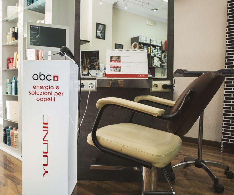 La mejor peluquería en Santa Eulalia del Río