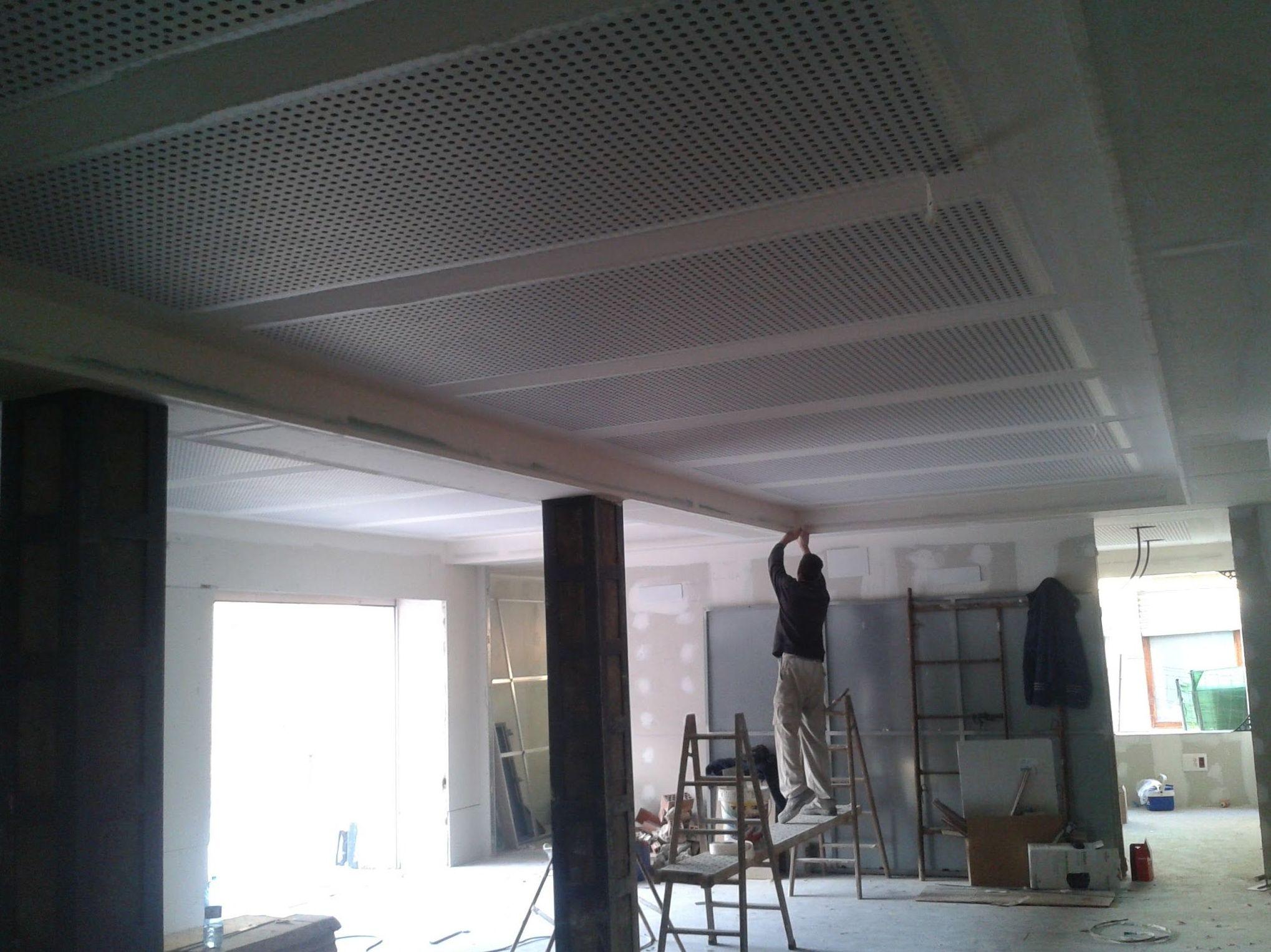 Foto 38 de Trabajos de construcción en obra seca en Cartagena | Crea Hogar