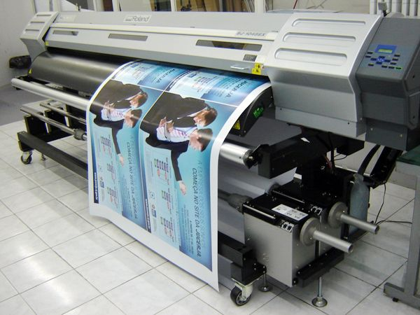 Impresión de vinilos adhesivos en Alcorcón