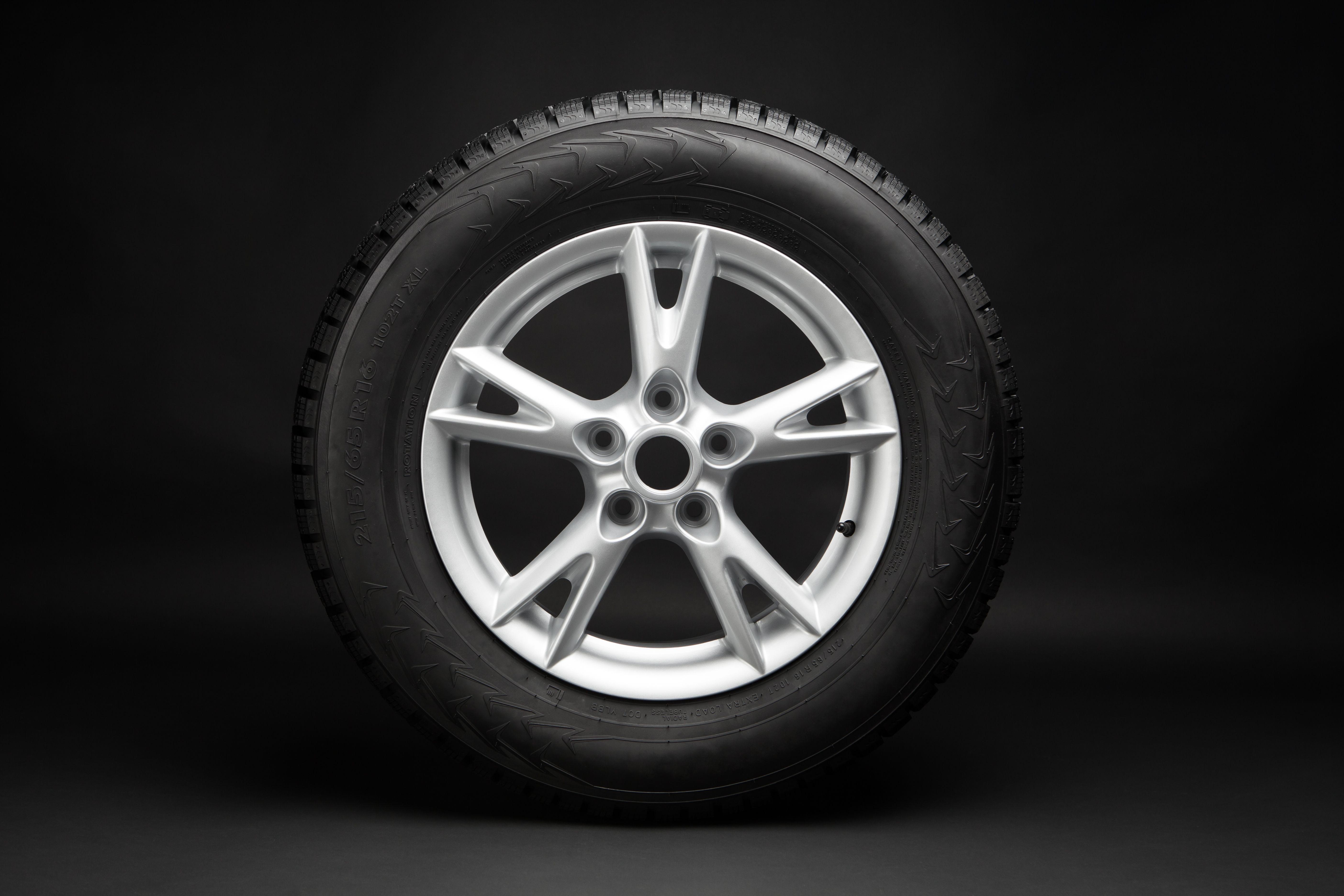 Cambio de neumáticos, equilibrado y paralelo en Fuenlabrada (Madrid)