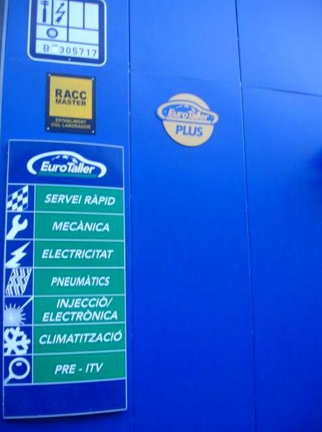 Foto 2 de Taller de automóviles en Santpedor | AutoSantpedor, S.L.