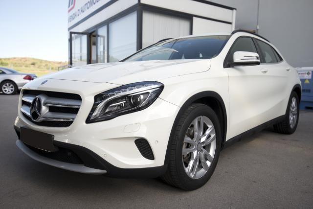 Mercedes Clase GLA 200: Servicios de AutoSantpedor, S.L.