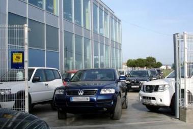 Compraventa de vehículos en Santpedor (Barcelona)