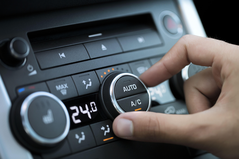 Reparación y carga de aire acondicionado: Servicios de AutoSantpedor, S.L.