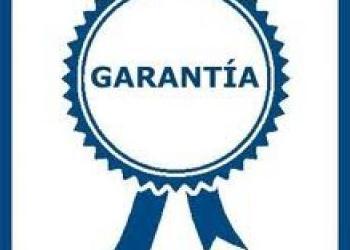 Garantía: Servicios de AutoSantpedor, S.L.