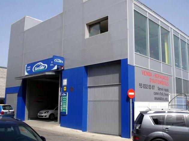 Foto 4 de Taller de automóviles en Santpedor | AutoSantpedor, S.L.