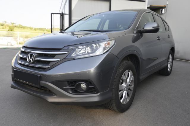 Honda Cr-v 1.6 I-dtec Elegance: Servicios de AutoSantpedor, S.L.