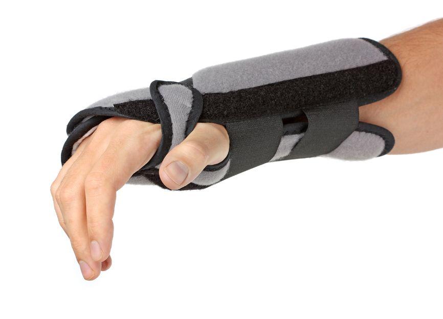 Alquiler y venta de productos de ortopedia en Montroy