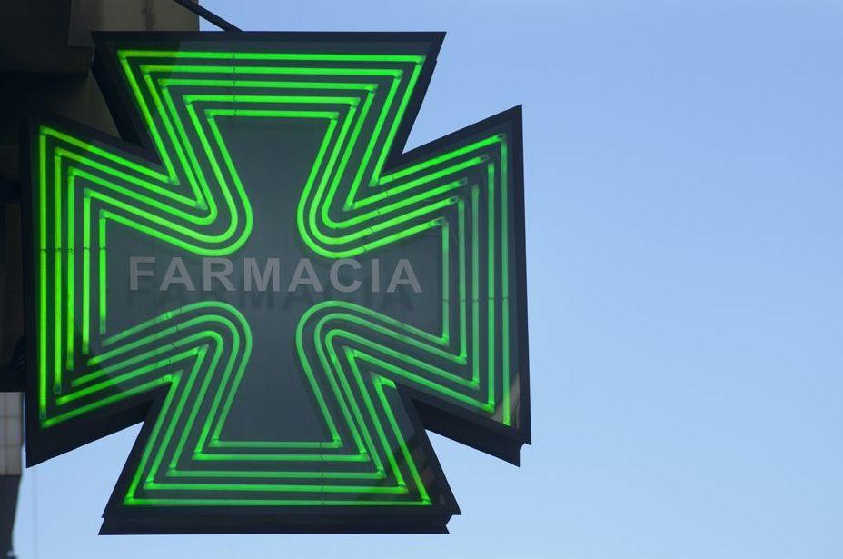 Farmacia en Montroy Valencia