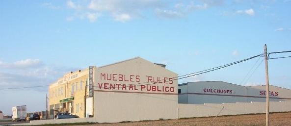 Foto 2 de Muebles en Cantalejo | Muebles Rules