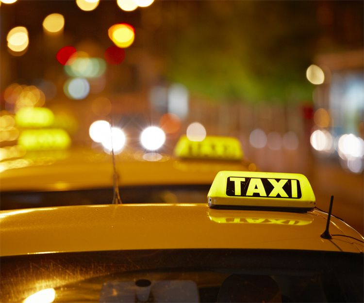 Servicio de taxis en Cantabria