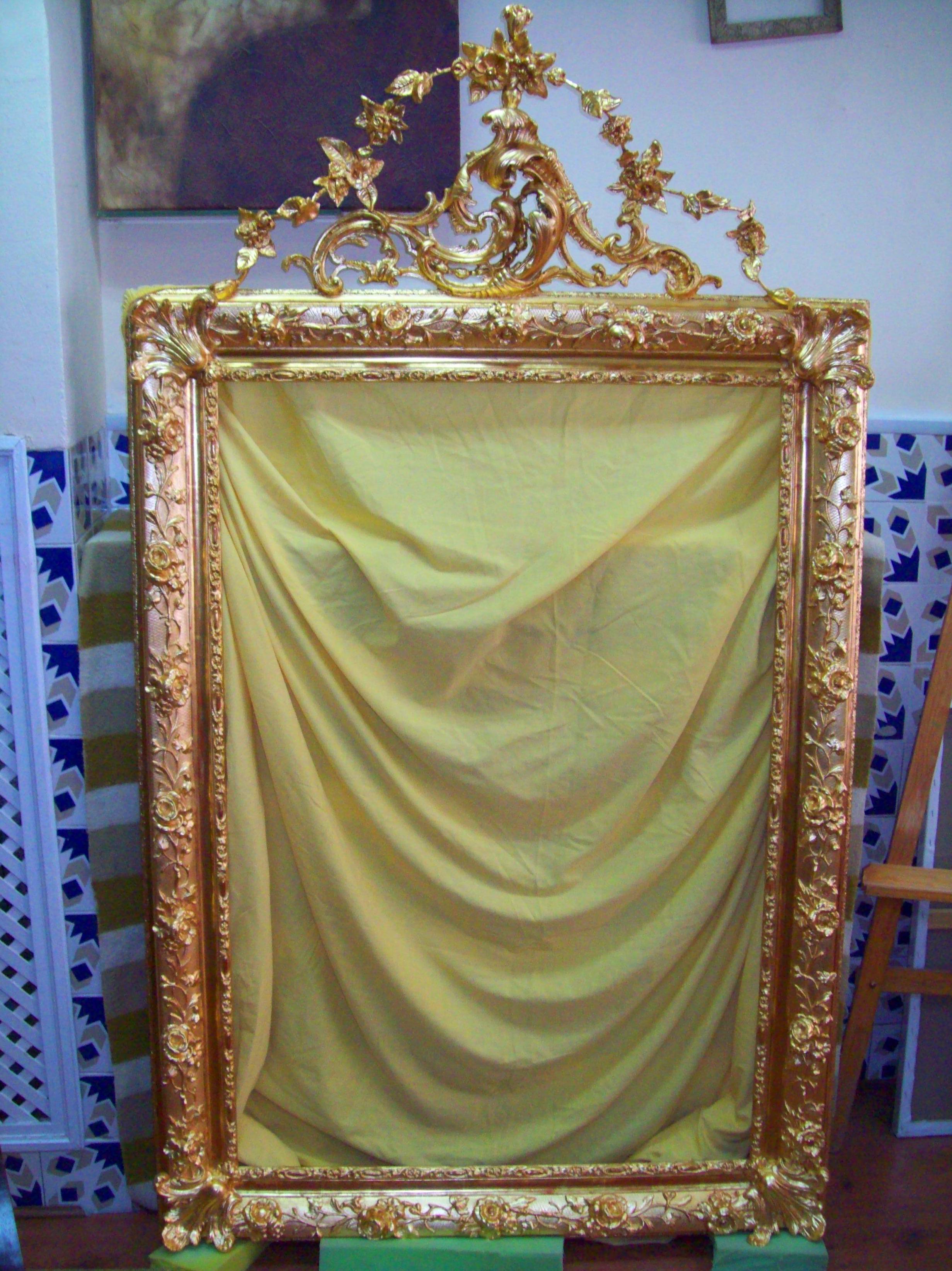 Foto 15 de Restauración de muebles y antigüedades en Madrid | Restauraciones Poblet