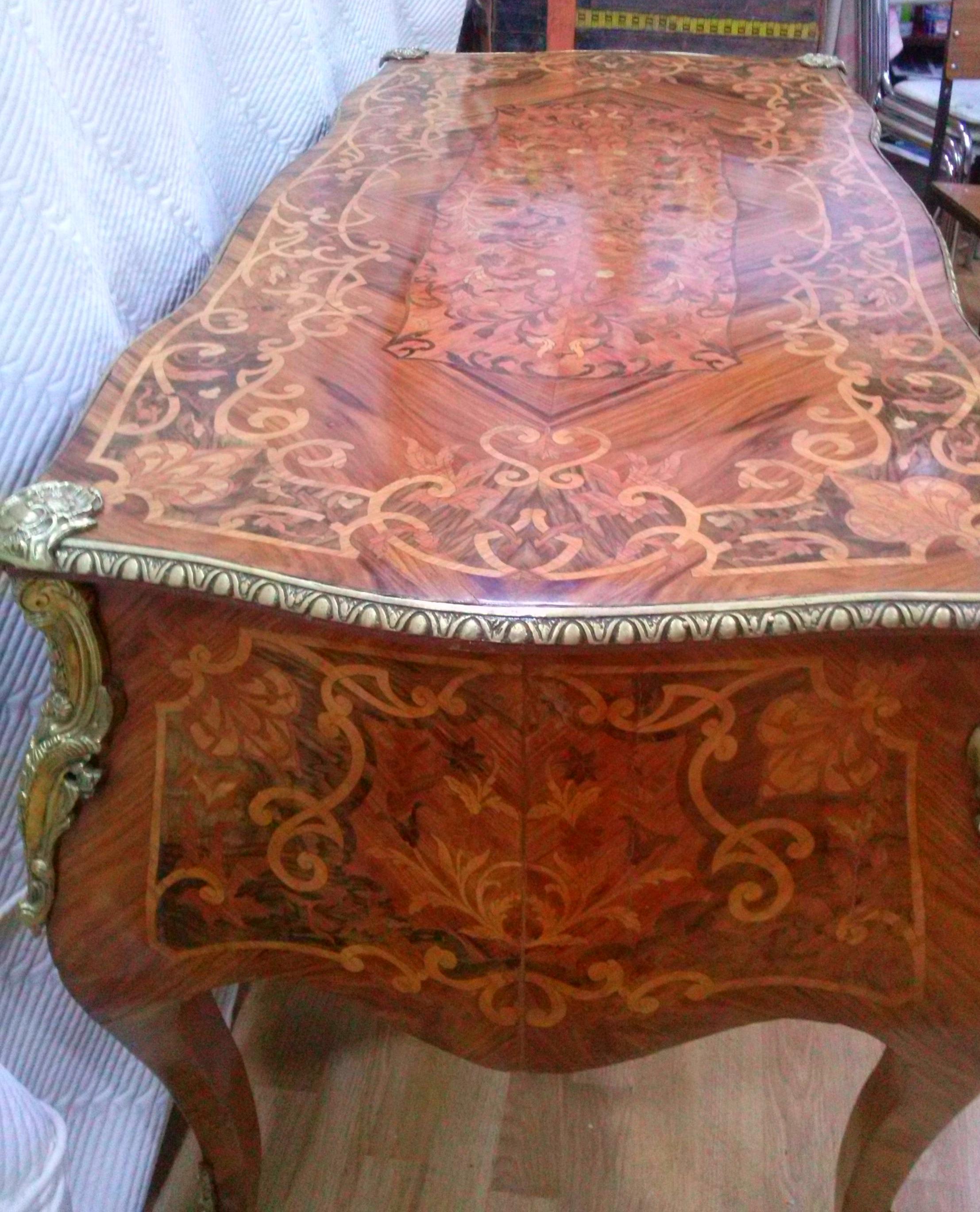 Restauracion De Muebles Madrid : Foto de restauración muebles y antigüedades en madrid