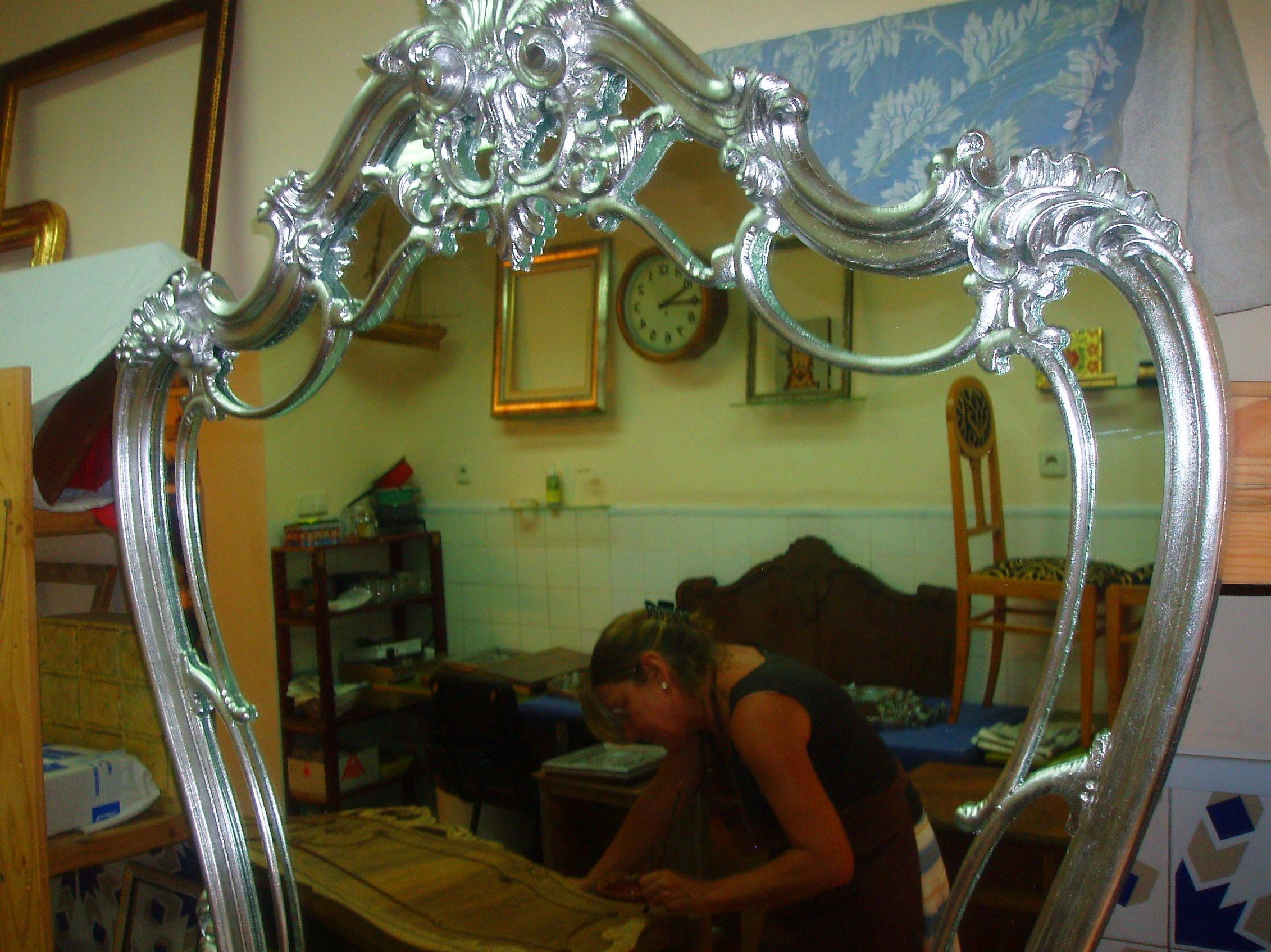 Foto 16 de Restauración de muebles y antigüedades en Madrid | Restauraciones Poblet