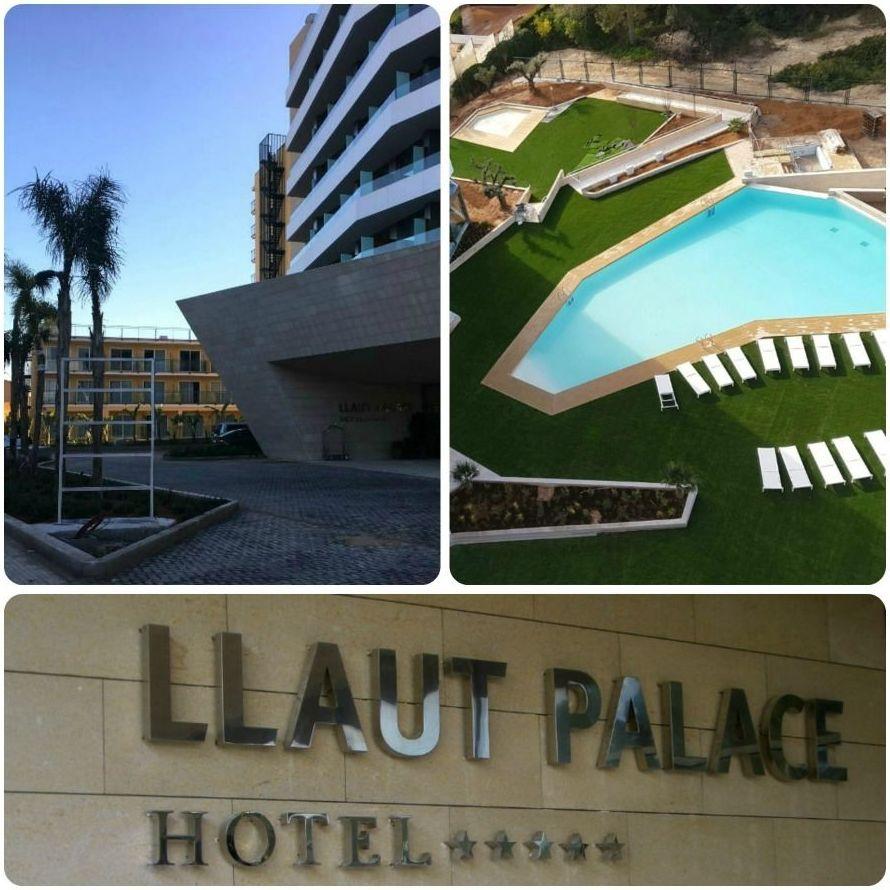 Obra Llaút Palace Hotel 5*