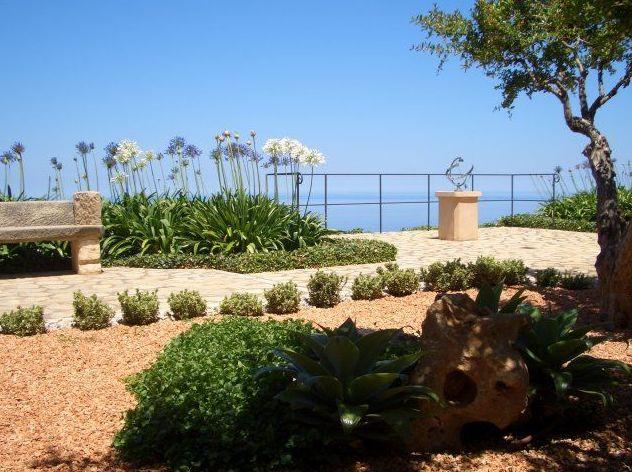 Diseño de jardines