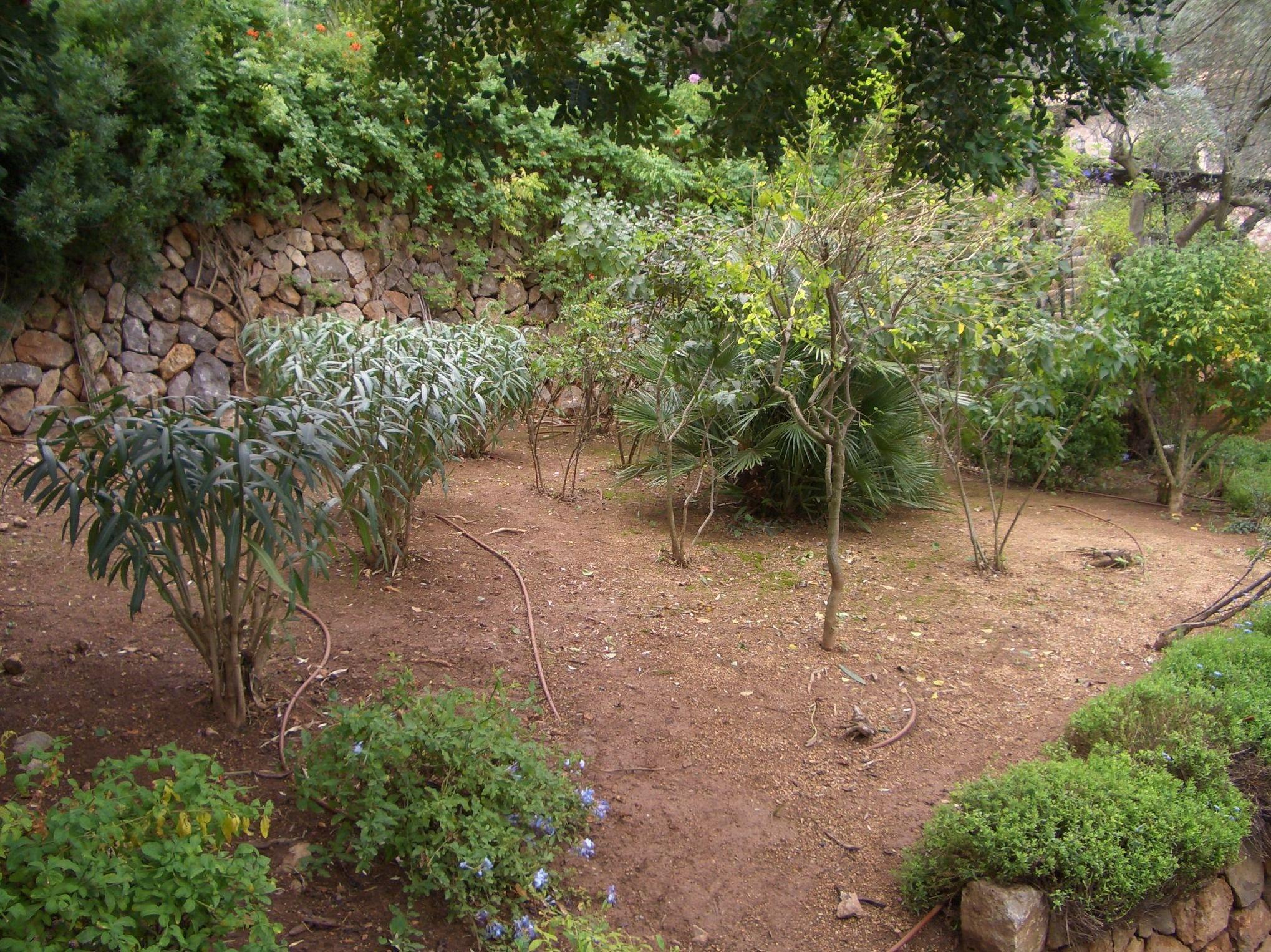 Abonados - Vinagrella Jardins