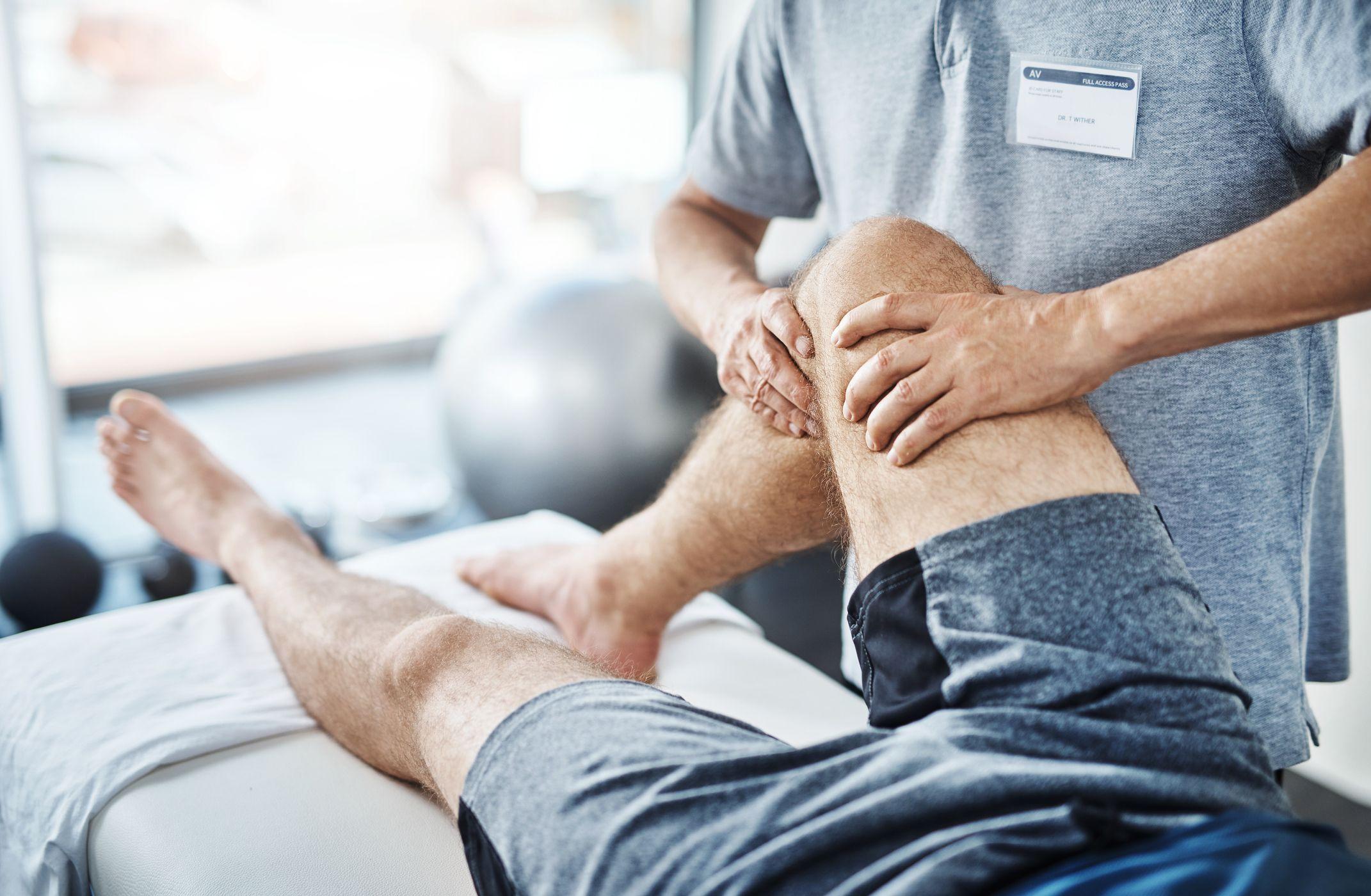 Fisioterapia músculo-esquelética