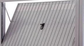 Cerraduras de garaje: Servicios de Cerrajería Josu