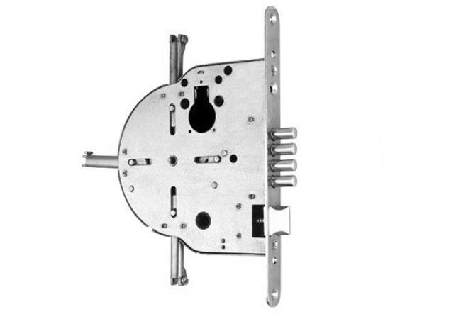 Cerrajeros r pidos en bilbao ventajas de las cerraduras multipunto - Cerrajeros bilbao ...