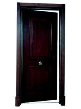 puertas de seguridad vigo