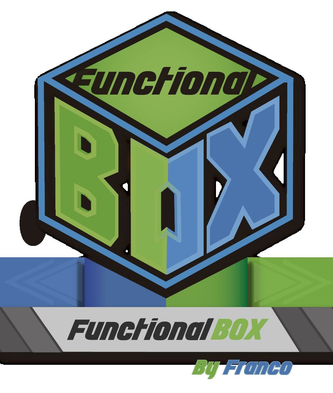 Functional Box by FRanco