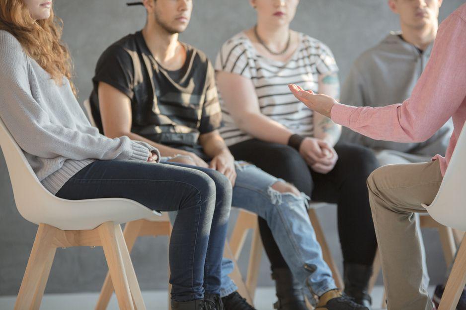 Centro de psicología especializado en adolescentes en Collado Villalba