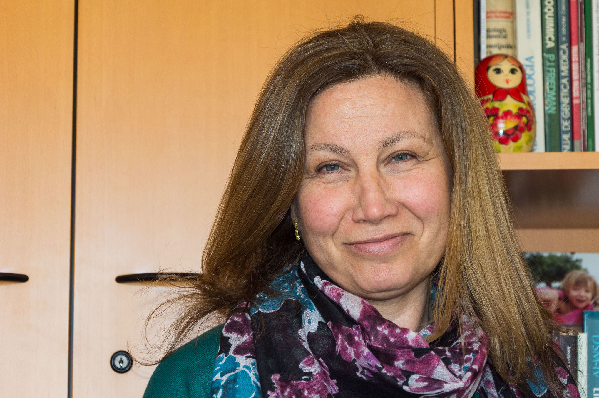 Silvia Bautista Psicóloga Collado Villalba Madrid