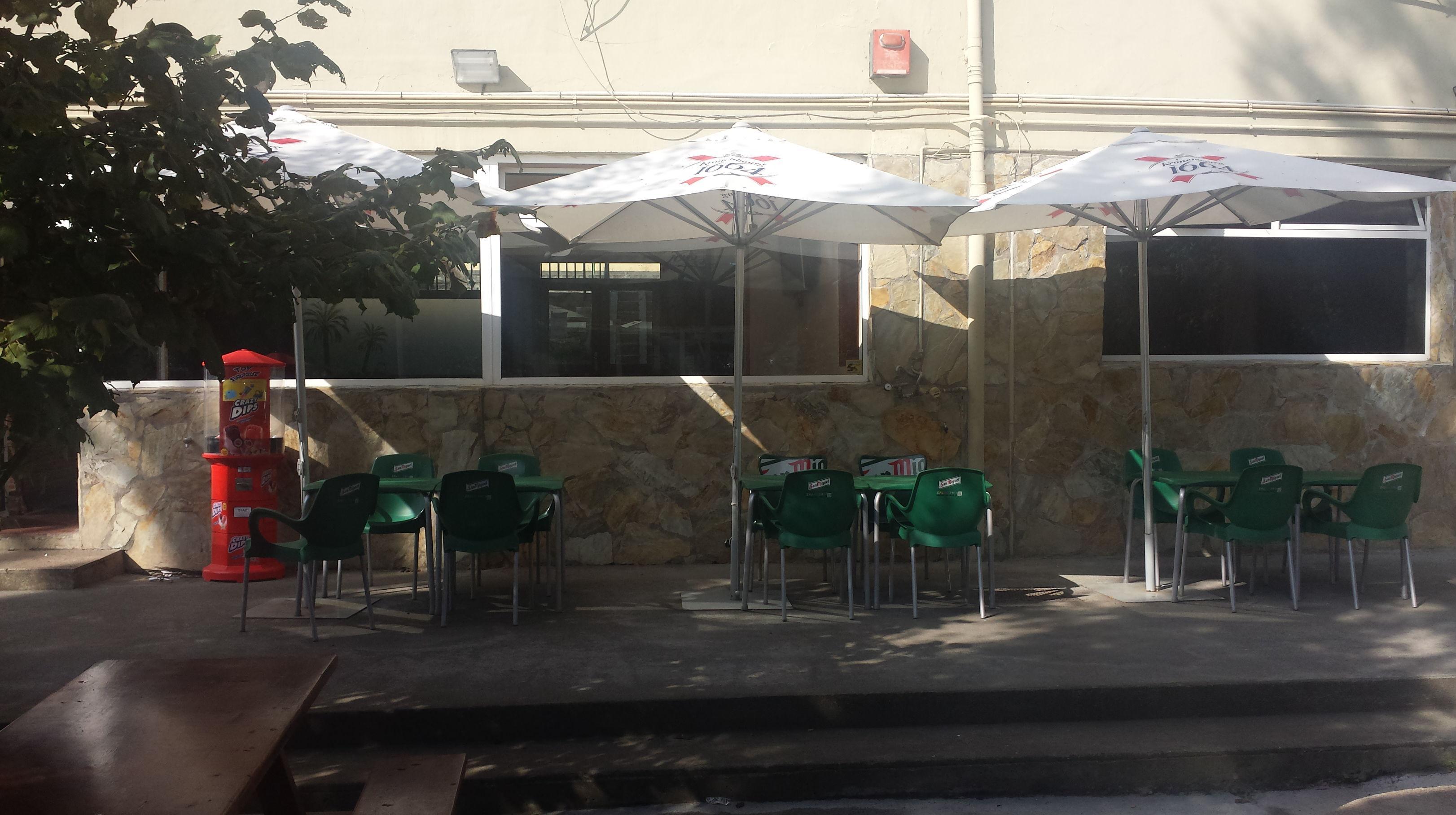 Foto 9 de Pollos asados en Berango | Cervecera La Palmera