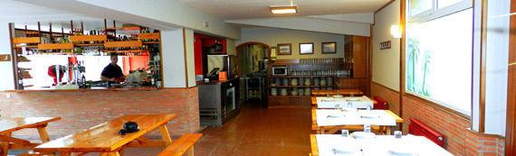 Foto 7 de Pollos asados en Berango | Cervecera La Palmera