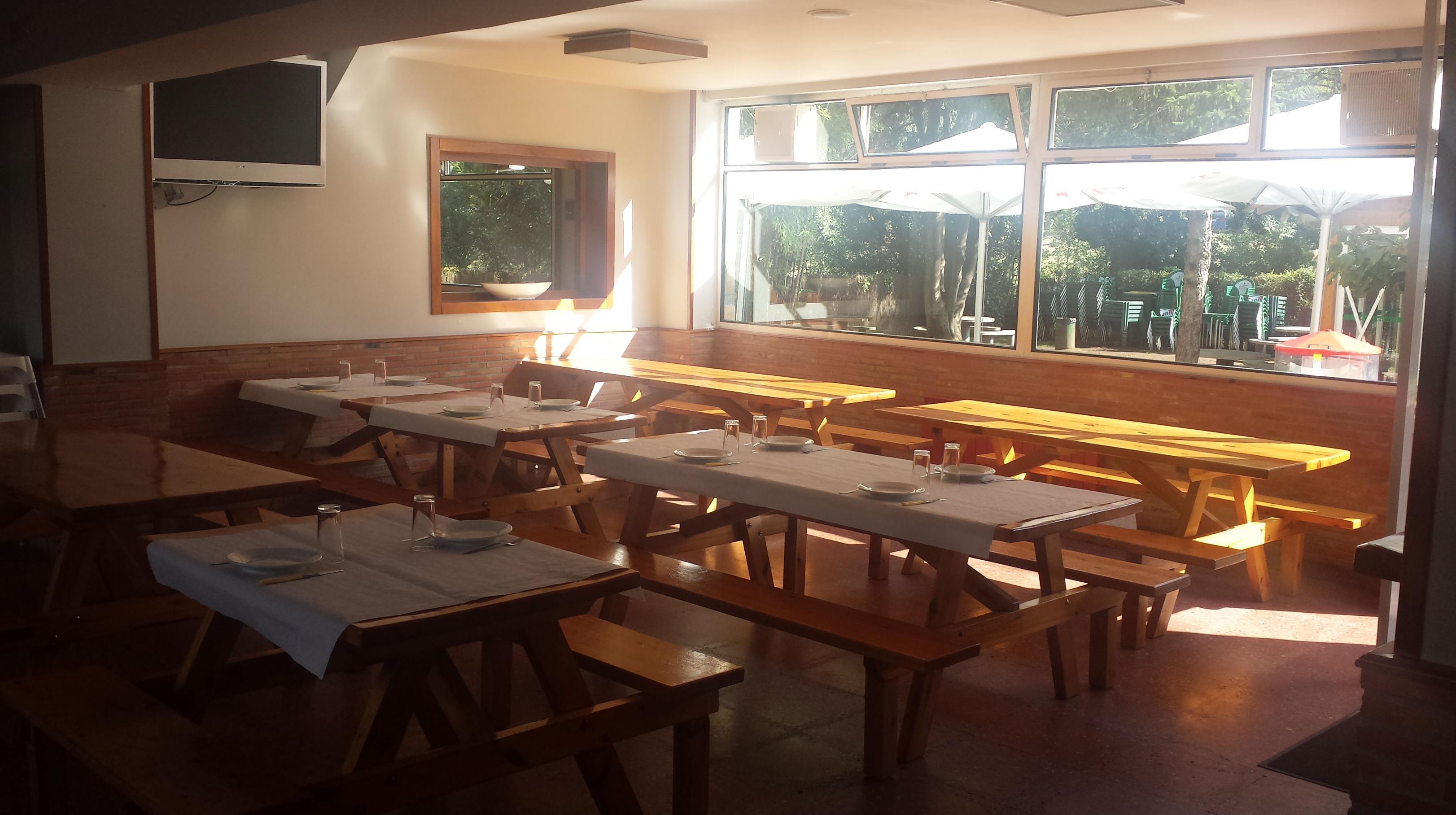 Foto 5 de Pollos asados en Berango | Cervecera La Palmera