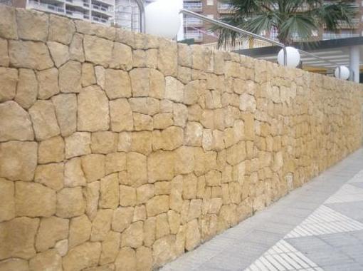 Tipos de Piedra