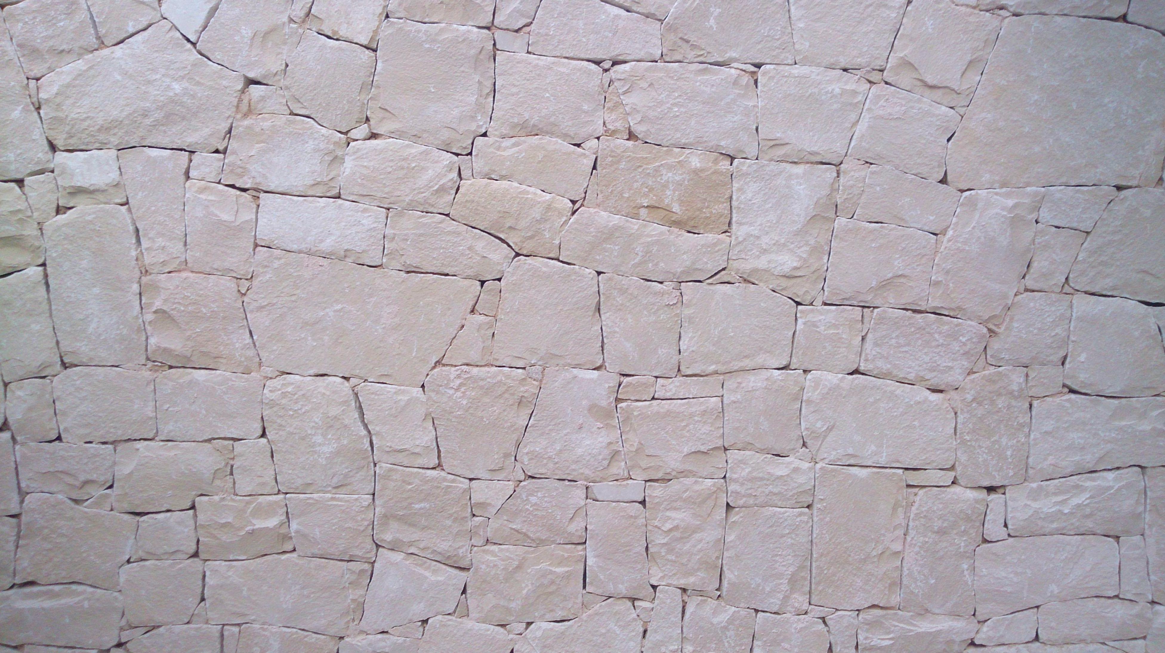 Fachada en piedra de Novelda (Almorqui)